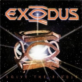 Exodus - Don't Give Up